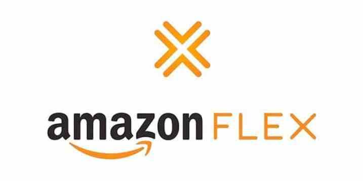 trabajar Amazon Flex