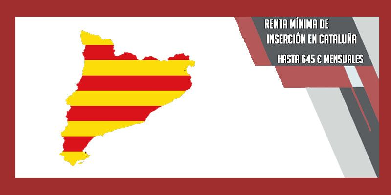 Renta Mínima de Inserción en Cataluña