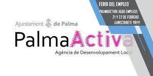 Feria del empleo palma palmaactiva