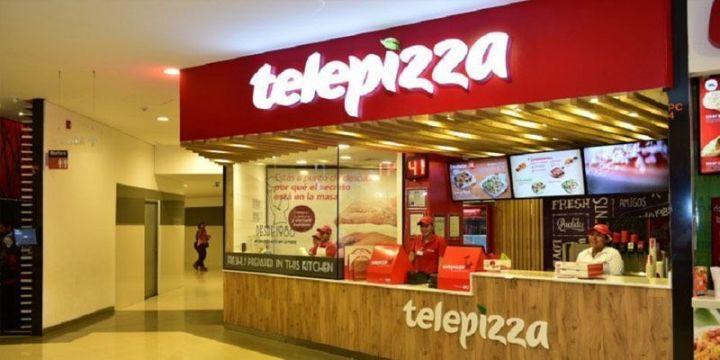 empleo Telepizza