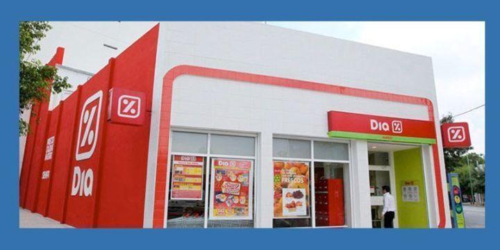enviar curriculum supermercados DIA