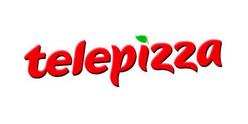 Trabajar Telepizza