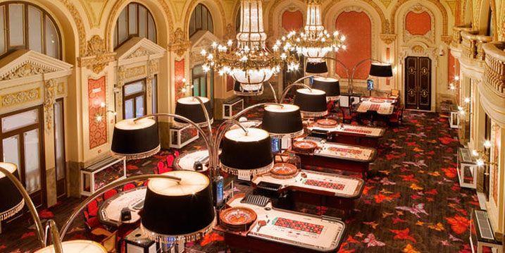 oferta de empleo granada en su Casino