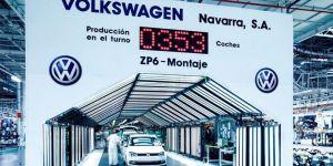 empleo volkswagen