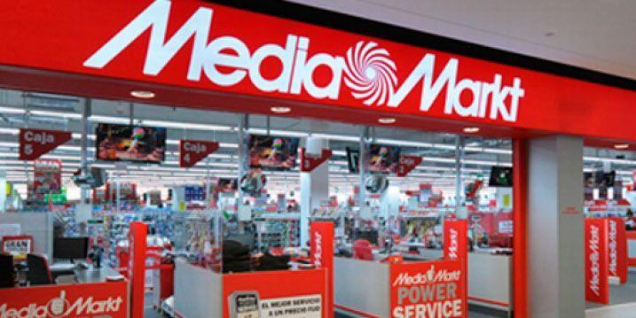 empleo Media Markt Barcelona