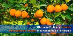 oferta de empleo Huelva