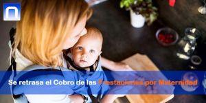 IRPF baja por maternidad