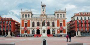 oferta pública de empleo Valladolid