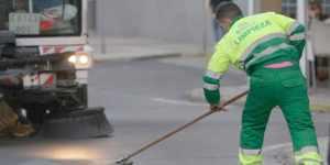 empleo limpieza sevilla servicio andaluz de empleo