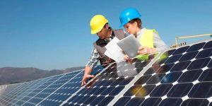 oferta de empleo Huelva energías renovables