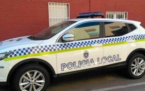 oposiciones a Policia Local