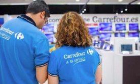 empleo Carrefour