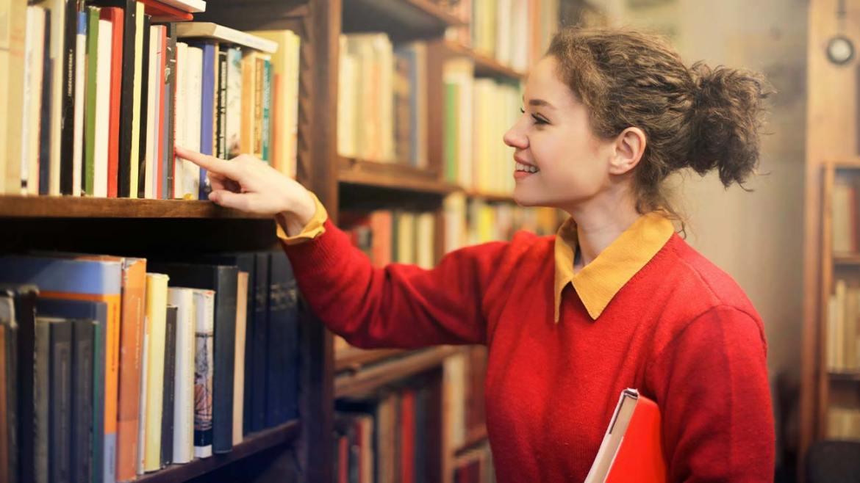 oposiciones auxiliar de bibliotecas
