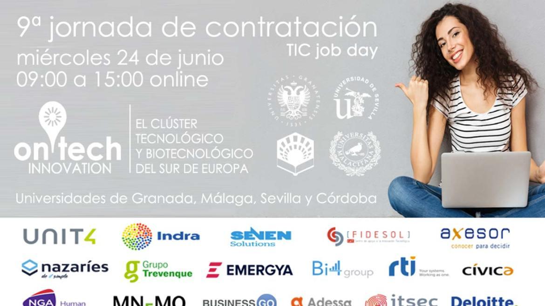 jornada empleo TIC