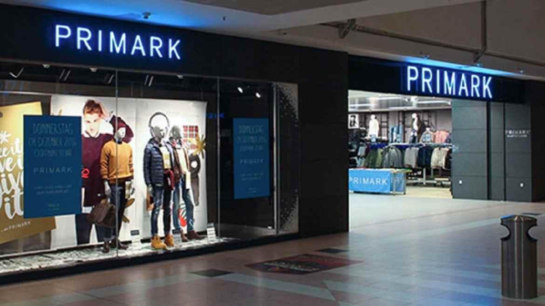 Primark amplia plantilla y oferta empleo con sueldo de 1.250 euros al mes