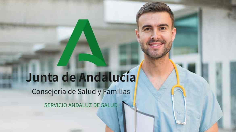 sanidad Junta Andalucia SAS