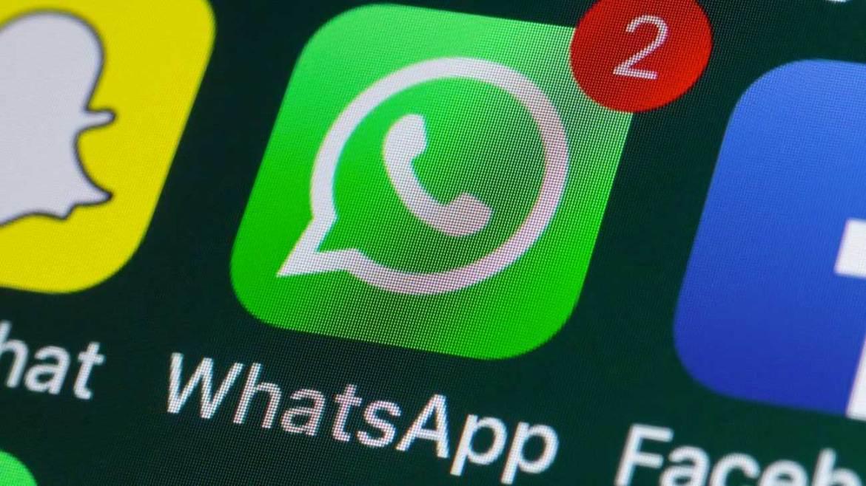 tasa whatsapp