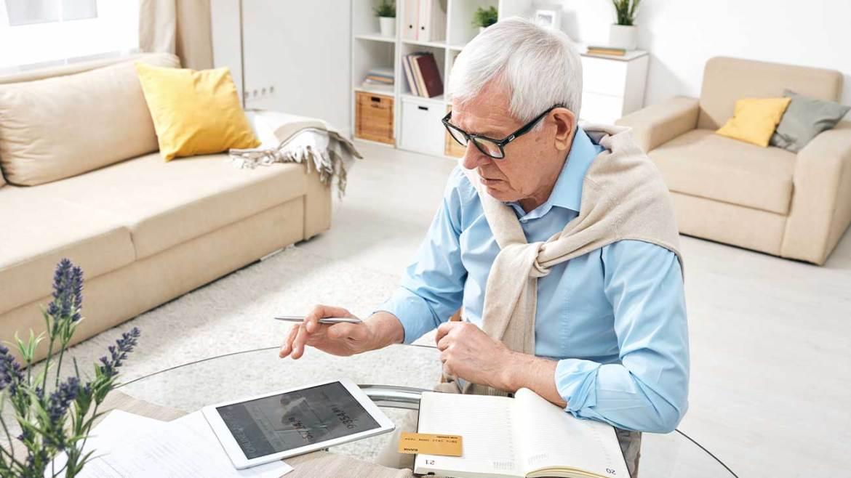 Pago unico para los pensionistas que retrasen la edad de jubilacion