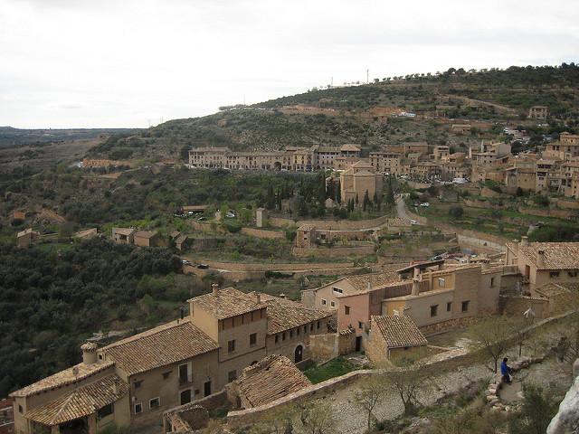 El turismo rural alcanzará en Semana Santa un 70% de ocupación
