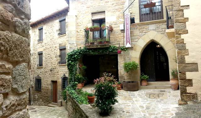 Los Mejores Hoteles Rurales de Zaragoza