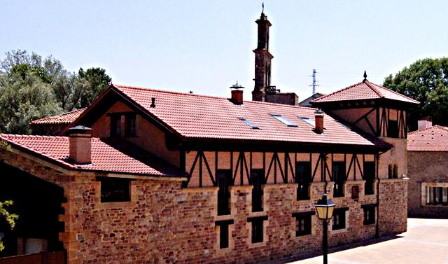 La Casa del Cura, en Nestares, Cantabria