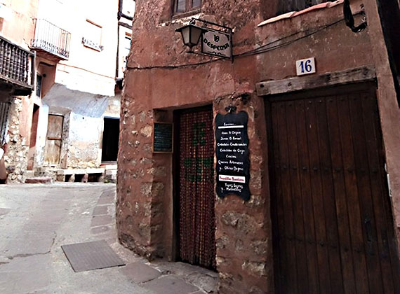 bar-la-despensa-albarracin