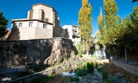 Guadalajara, a la cabeza en el crecimiento del turismo rural