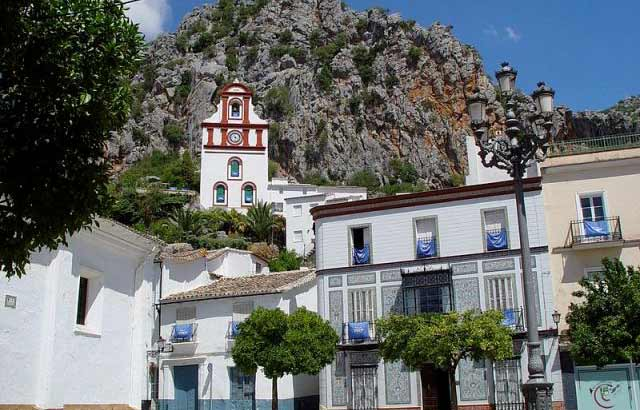 Pueblos bonitos de Cádiz que visitar