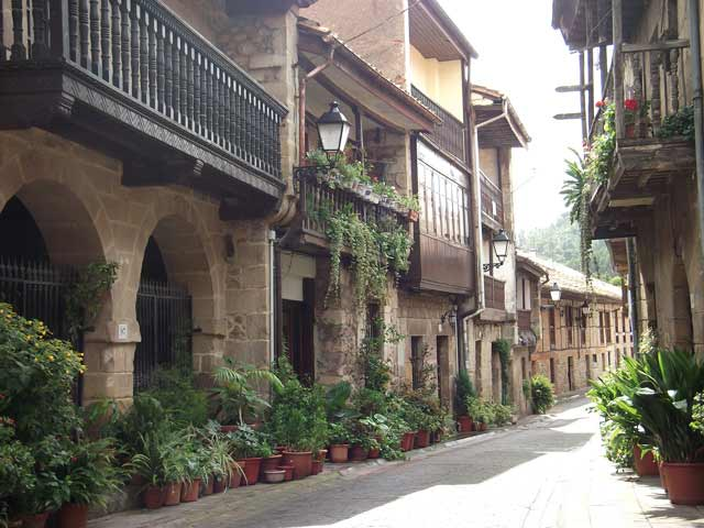 Pueblos bonitos de Cantabria que visitar