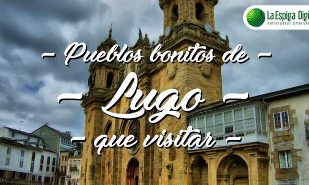 6 Pueblos Bonitos de Lugo que visitar