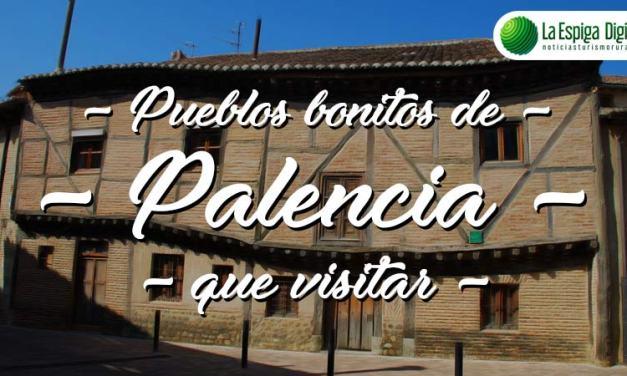 10 Pueblos Bonitos de Palencia que visitar