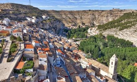 Los 5 Pueblos más turísticos de Castilla-La Mancha en Internet en 2018