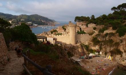 Los 5 Pueblos más turísticos de Cataluña en Internet en 2018