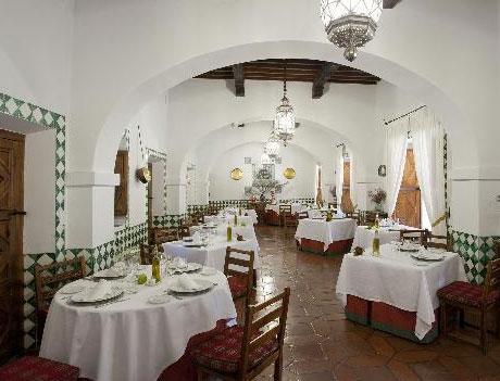 Mejores restaurantes donde comer en Guadalupe Parador Nacional