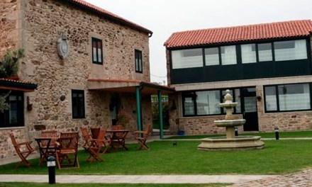 Casa do Lagoeiro será gestionada por el Restaurante Samaná