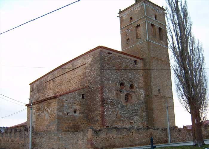 Avanzan en la restauración del Casco Histórico de Jabaloyas