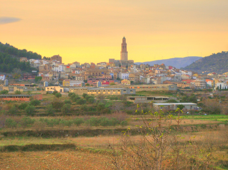 La Diputación de Castellón ayuda al turismo rural