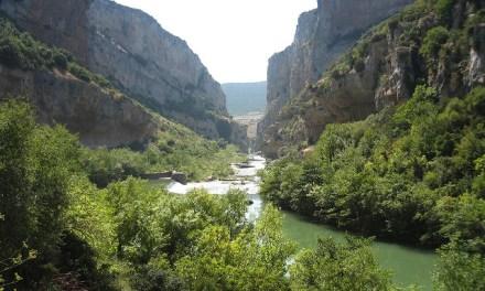 Navarra, líder de ocupación de casas rurales en Semana Santa