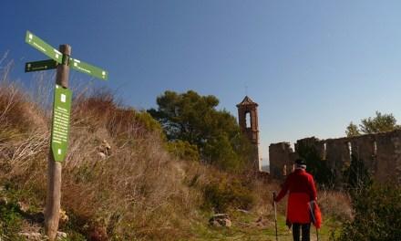 Cataluña acaparó este verano el 30% del turismo activo