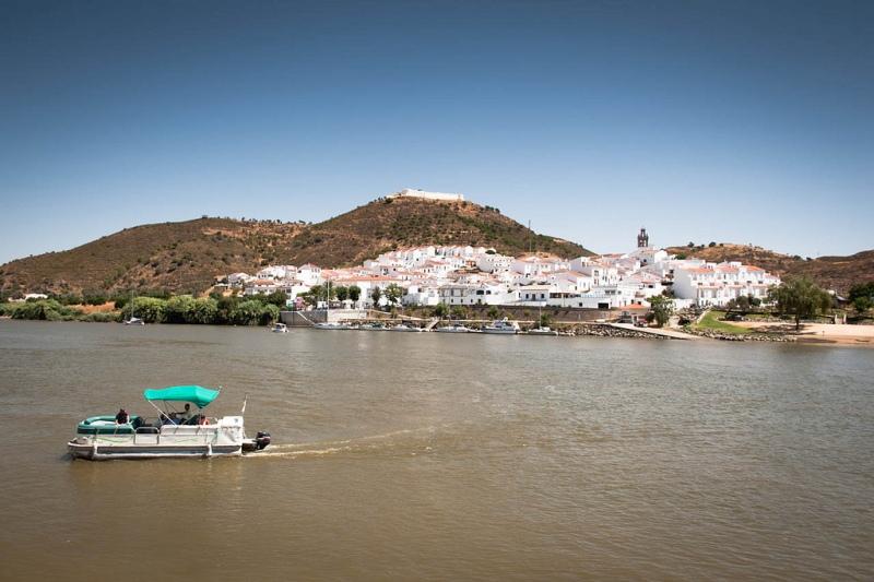 "Sexta ruta ""Deporte en la Naturaleza"" en el Puerto de la Laja"