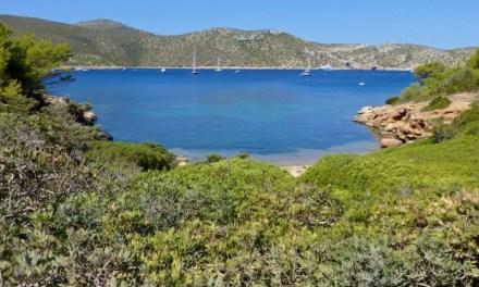 Posible hermanamiento de los Parques Naturales de Cabrera y Asinara