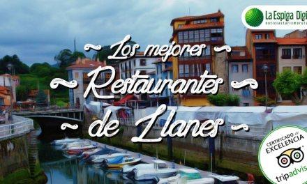 Los restaurantes en Llanes con Certificado de Excelencia