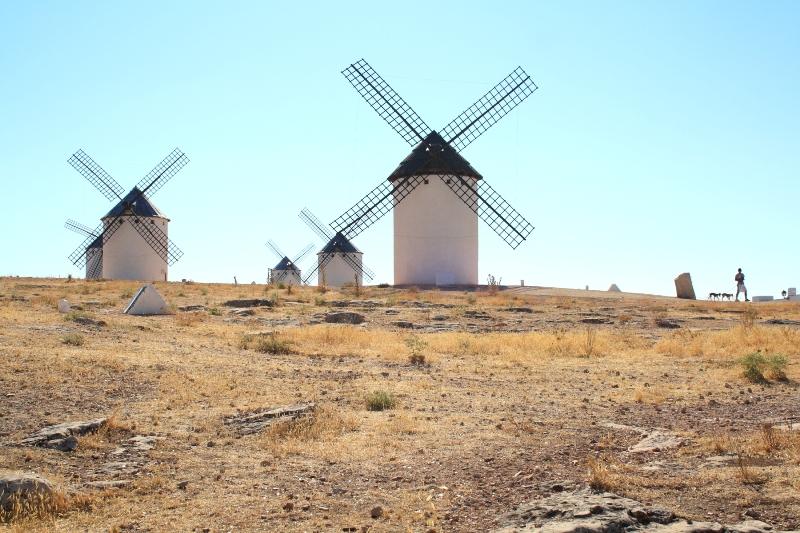Castilla-La Mancha, récord en turismo rural