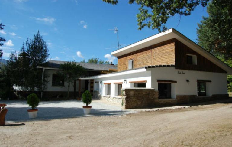 casa rural el palero