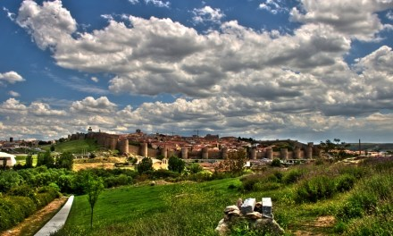 Premios de Turismo de Ávila