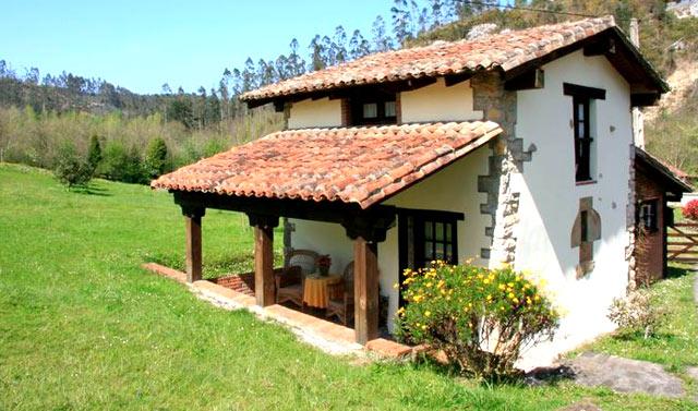 Las mejores casas rurales con encanto en Cantabria