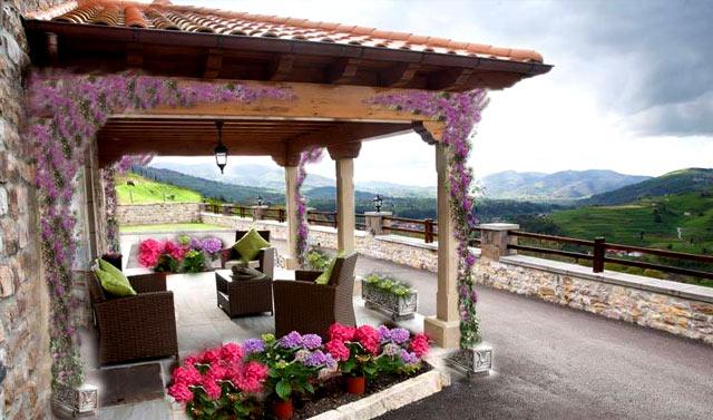 casas rurales con encanto en cantabria