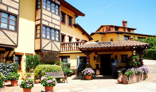 casas rurales en cantabria con encanto