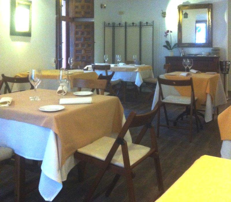 restaurante la recua del pelicano
