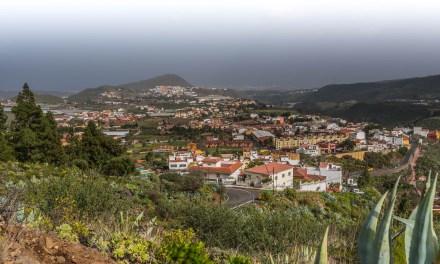 El Walking Festival de Gran Canaria trae 6 rutas para los amantes del senderismo